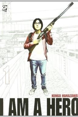 I am a hero: 1