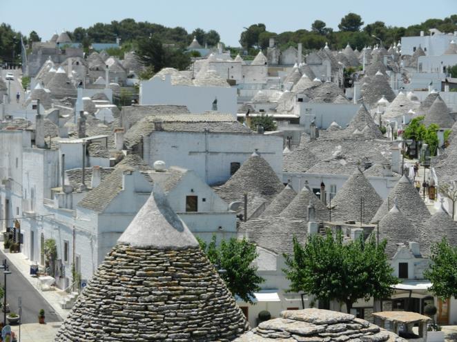 Copertina frasi bellissime sulla Puglia