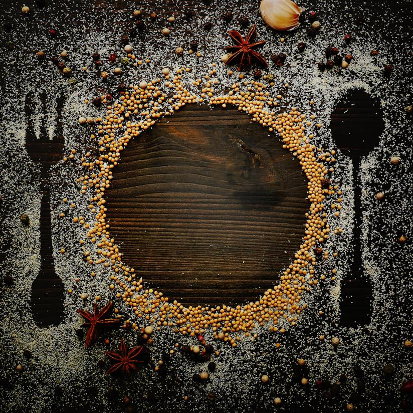 Copertina frasi e aforismi sulla cucina