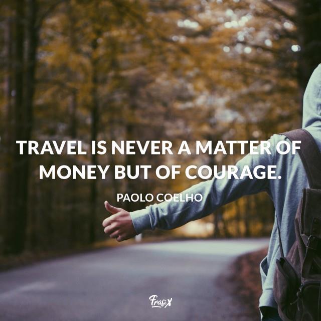 Le Più Belle Frasi Sul Viaggio In Inglese Con Traduzione