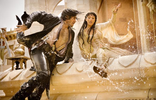 Imnmagine di copertina frasi Prince of Persia