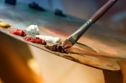 Immagine copertina frasi sull'arte