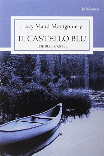 Il castello blu. The blue castle