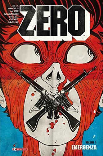 Zero vol.1: Emergenza