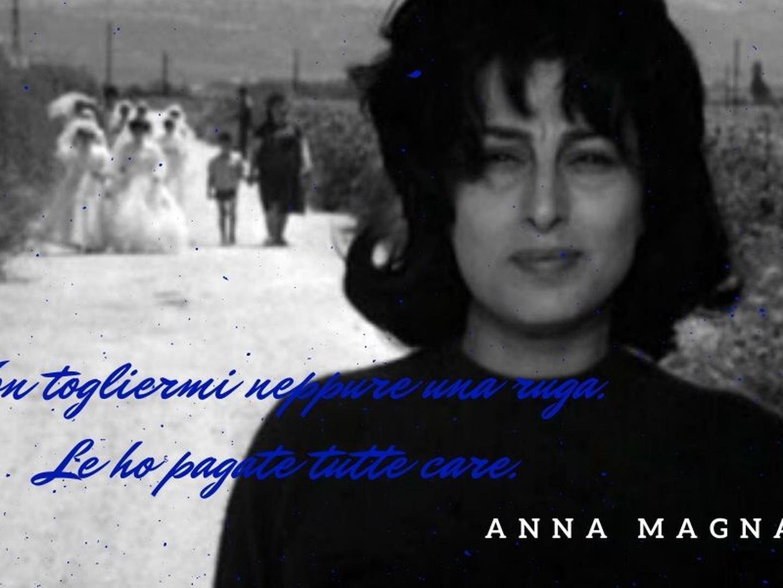 Frasi In Romanesco Famose.Le Frasi Piu Celebri Di Anna Magnani