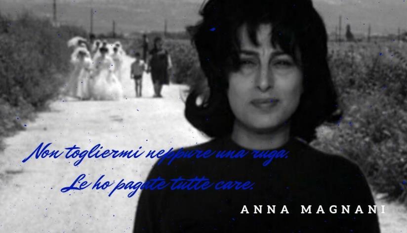 Le Frasi Piu Celebri Di Anna Magnani