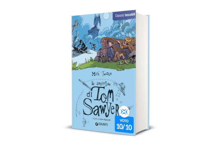 Libro Le avventure di Tom Sawyer
