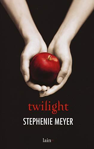 Twilight, il primo volume della saga