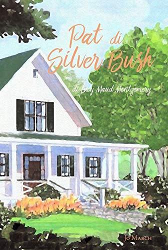 Pat di Silver Bush