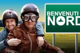 Poster del film Benvenuti al Nord