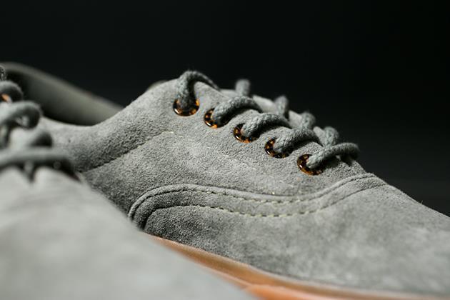 """Gum Sole"" Pack di Vans sono le sneakers per la summer 2014"