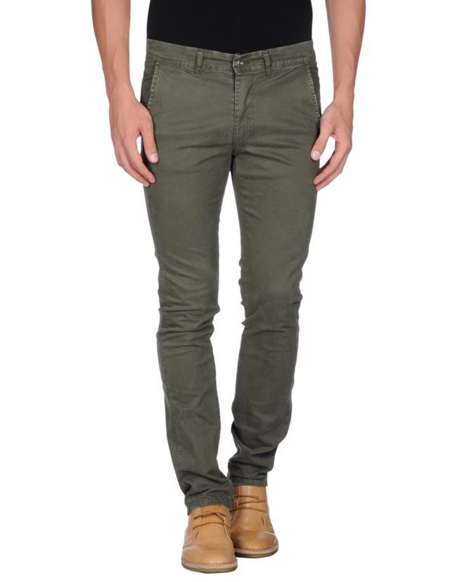 Su Yoox disponibile pantalone Pantalone X-CAPE