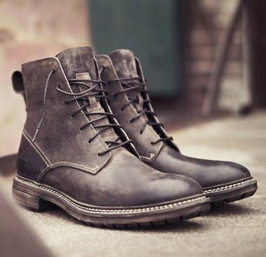 Tremont Boot