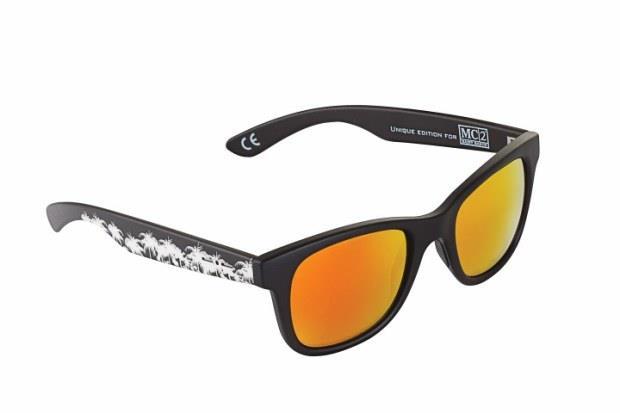 Italia Independent e MC2 Saint Barth creano una collezione di occhiali da sole