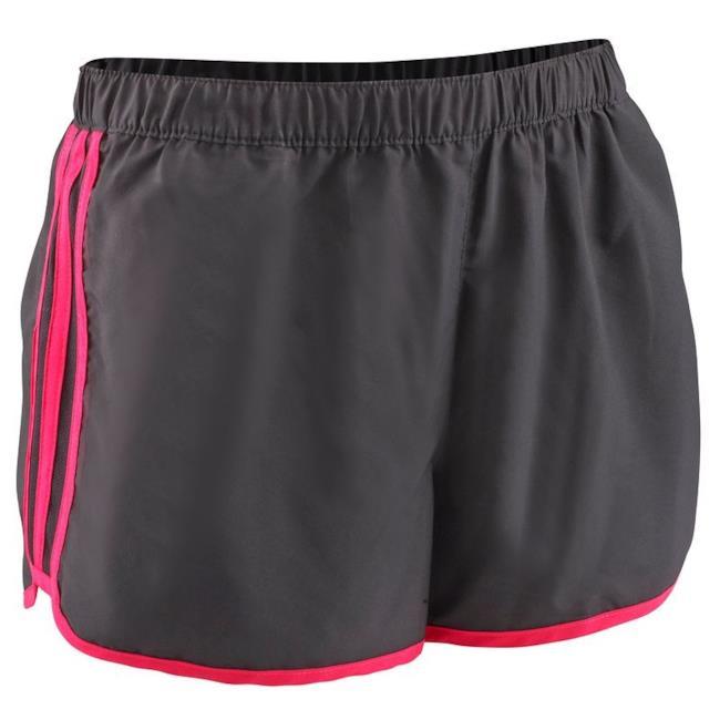 781154a0f95468 Pantaloni Decathlon: Adidas con bande rosa, summer 2014 | Insane Inside