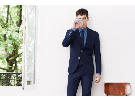 new product 232e8 cd7d7 Completo di Zara da uomo, lookbook di maggio 2014 | Insane ...
