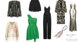 Topshop: Kate Moss collection