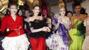 "Parole Fashion: ""Haute Couture"" o ""Alta moda"""