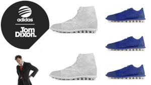 Adidas by Tom Dixon, collezione primavera estate 2014