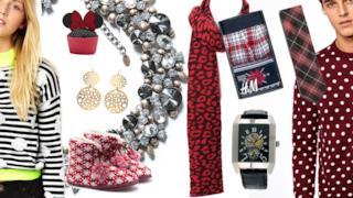Regali di Natale 2013:  le idee più IN per i vostri amici top
