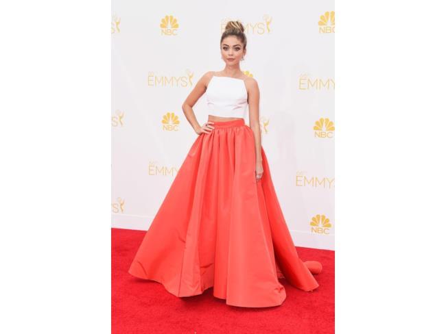 Emmy Awards 2014: i migliori look sul tappeto rosso