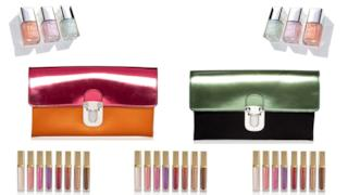 Estate 2014: smalto Dior, gloss Colette Paris e pochette di Marni