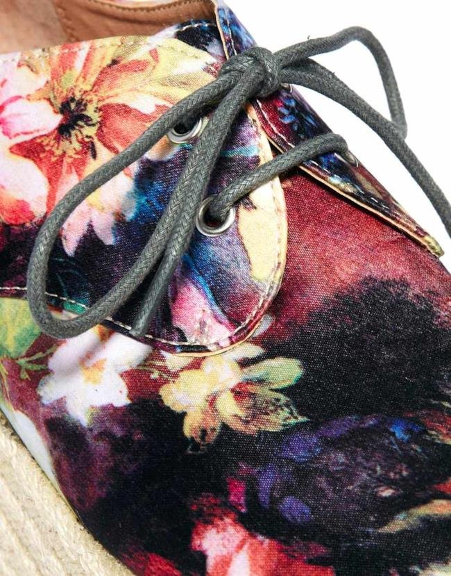 Shopping List 2014: scarpa flatform di ASOS per l'estate
