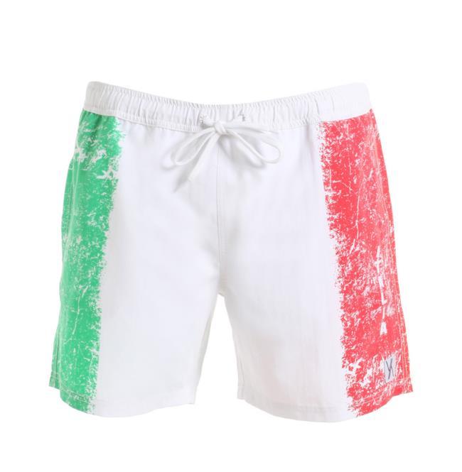 La collezione Yamamay di costumi per i Mondiali di Calcio 2014, estate 2014
