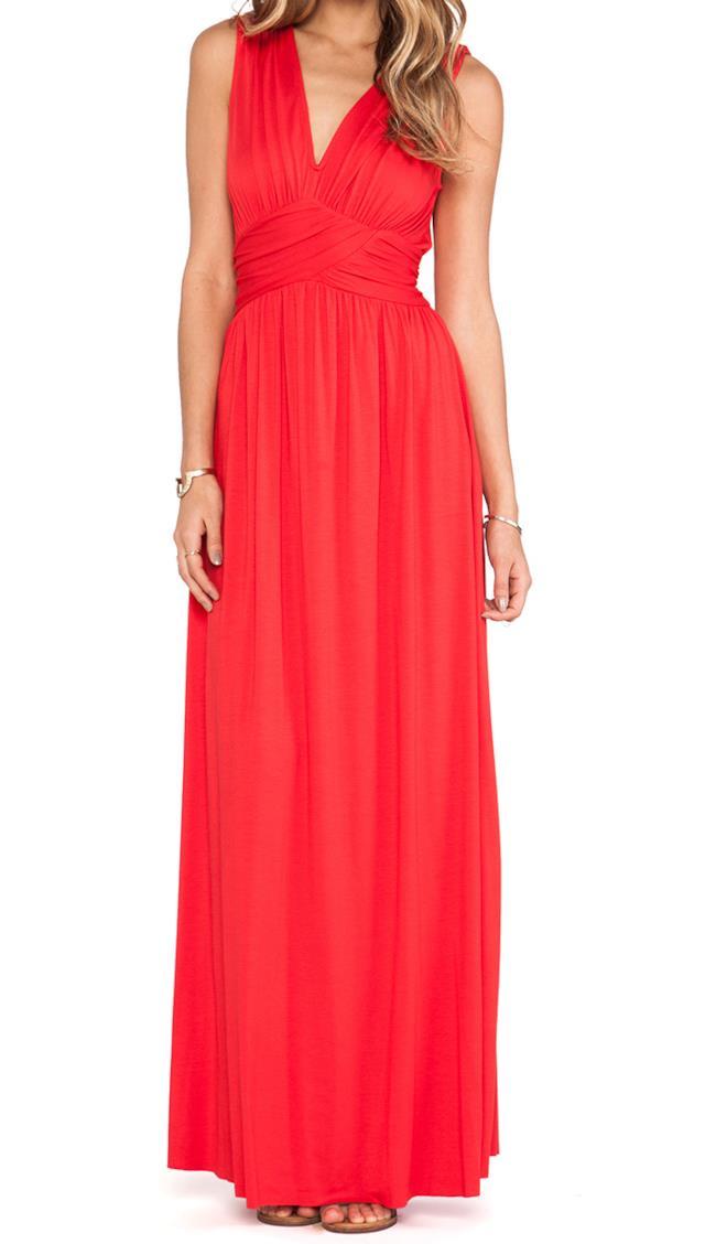 5 abiti rossi per avere un look come Demi Lovato ai VMAs 2014