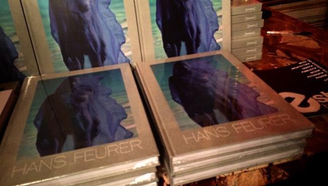 Hans Feurer libro