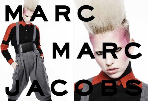 La nuova collezione di Marc Jacobs per la fall winter 2014