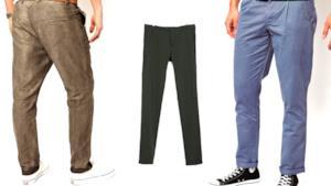 Pantaloni da indossare per San Valentino 2014