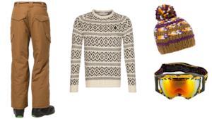 Abbigliamento da sci Zalando: il meglio da indossare!