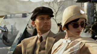 Cinema e moda in stile anni '20