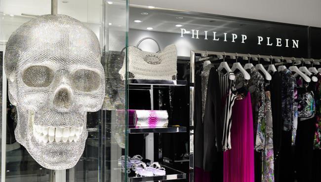 Il nuovo temporary store di Philipp Plein a Ibiza