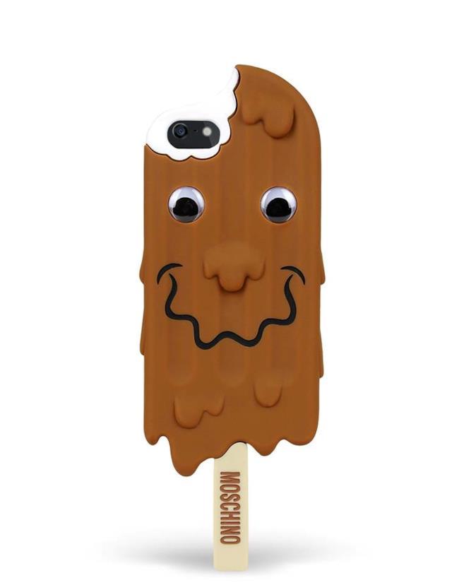 L'i-phone cover di Moschino per l'estate 2014