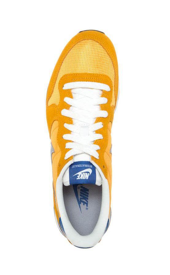 Scarpa da uomo modello sneakers della Nike