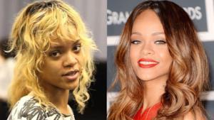 Vip senza trucco: le 10 star di Hollywood come non le avete mai viste