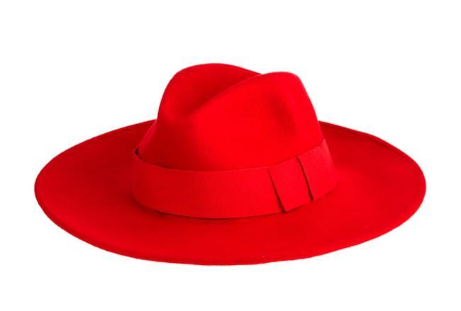Catarzi cappello fedora classico