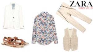 La top 5 dei capi imperdibili per i saldi 2014 da Zara