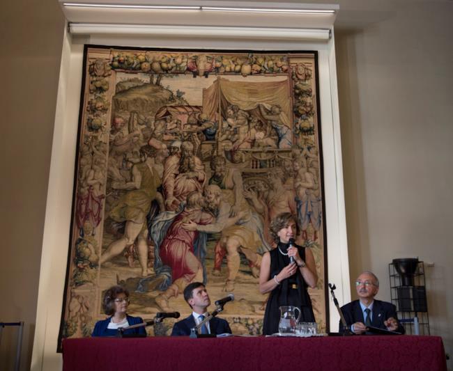 Gucci rafforza il legame con il mondo dell'arte con la città di Firenze