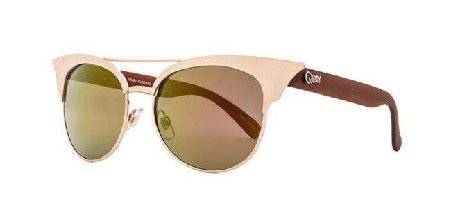Paio di occhiali vintage per la shopping list da donna della settimana