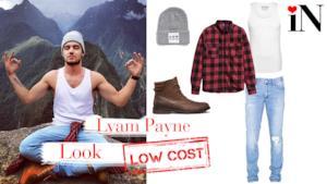 L'outfit per il compleanno di Liam Payne