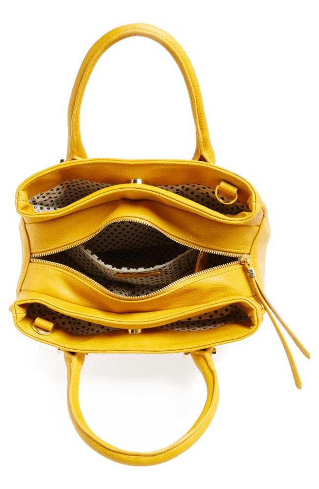 La borsa perfetta per uno stile alla Iggy Azalea