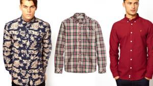 San Valentino 2014: le camicie da indossare