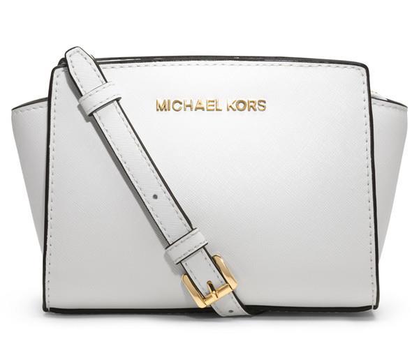 La borsa di Michael Kors è perfetta per l'outfit di Olivia Palermo