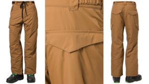 TWINTIP Pantaloni da neve scontati su Zalando