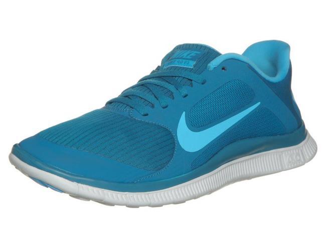 newest collection 7182f 9b87a Scarpe da uomo su Zalando per i saldi 2014 modello running blu elettrico  della Nike  Insane Inside
