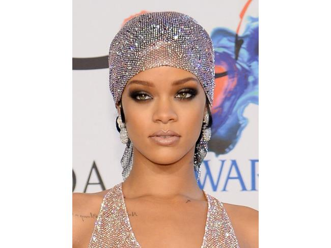 CFDA Fashion Awards 2014, best makeup e hairstyle