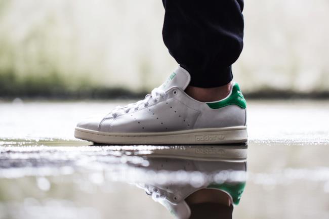 Nuove edizione delle Stan Smith by Adidas